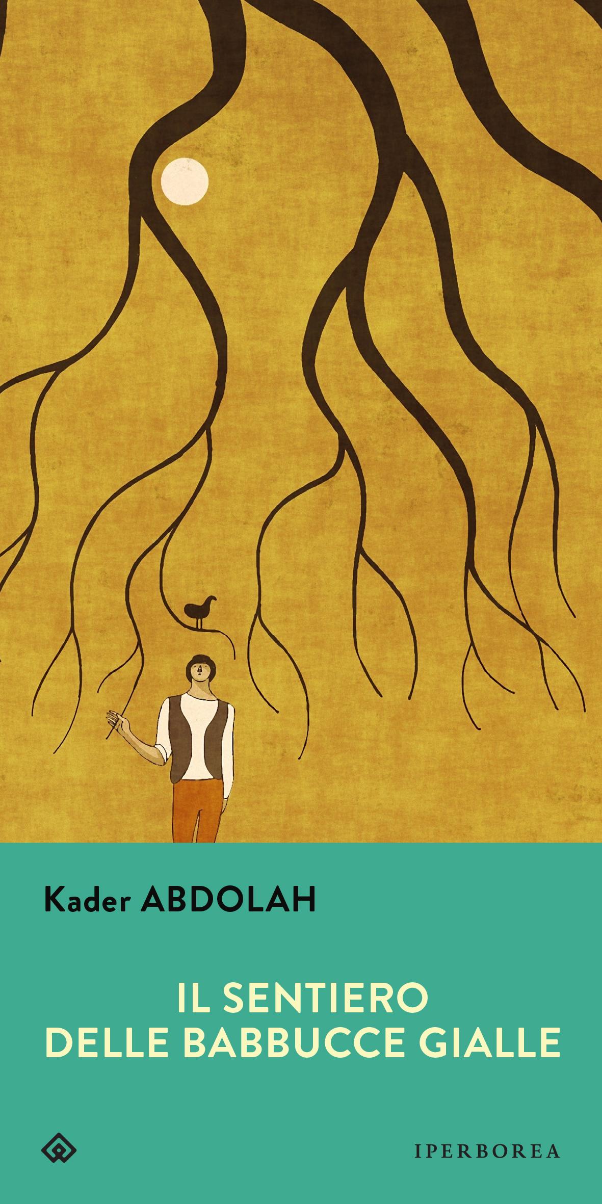 recensione Il sentiero delle babbucce gialle | Kader Abdolah