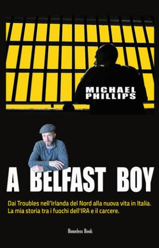 A Belfast boy   Michael Phillips
