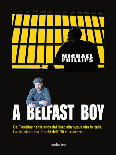 A Belfast boy | Michael Phillips