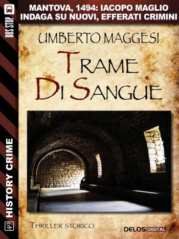 recensione Umberto Maggesi