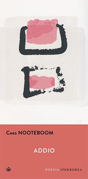 Addio | Cees Nooteboom