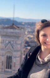 """Intervista a Imelda Zeqiri, autrice de """"Il vestito rosso"""" e """"Girasoli d'Oriente"""""""