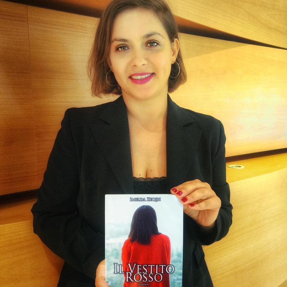 Intervista a Imelda Zeqiri