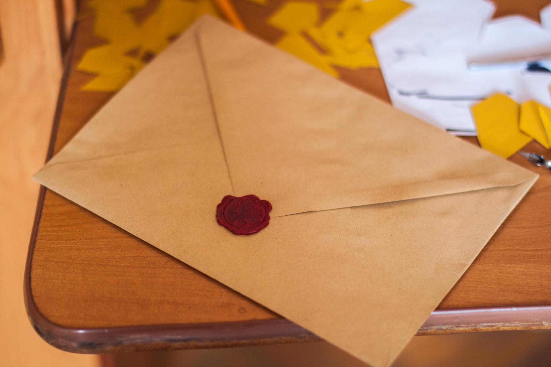 Buste da lettera, una raccolta di epistolari ci racconta un tempo passato